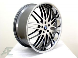 "22"" BMW Wheels Rim 750i 750LI 760i 760LI x5 x6 M"