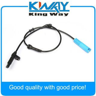 Mini Cooper ABS Wheel Speed Sensor BMW for R50 R52 R53 Front L R 34526756384 New