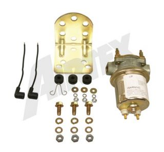 P4389 Carter Universal Marine Electric Fuel Pump