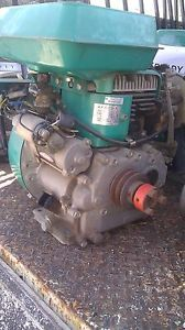John Deere Gator Kawasaki KF 82 D x Gas Engine WT Pump Golf Ct Club Car Etc