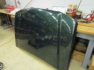 Chevy Chevrolet Silverado 1500 2500 2500HD 3500 Pickup Truck Hood Assembly Good