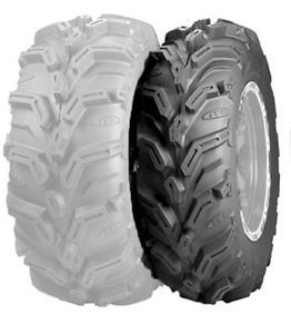 "ITP Tires Mud Lite XTR Front Tire 25"" 25 x 8R 12 25 8R 12 6 Ply ATV UTV Mud"