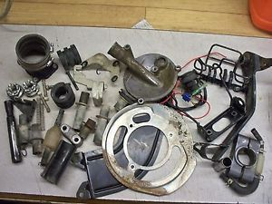 Kawasaki Brute Force 650 Misc Parts 4x4 750
