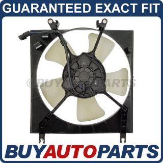 Brand New Premium Quality Radiator Cooling Fan Assembly for Mitsubishi Mirage
