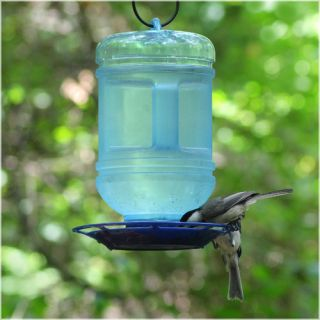 Perky Pet Water Cooler Bird Waterer