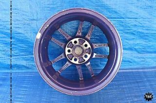 2006 Mitsubishi Lancer Evolution Enkei Wheel Rim 17x8 5x114 3 EVO9 CT9A 3