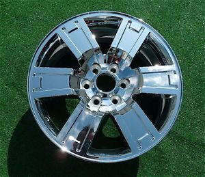 New Chrome Ford Expedition 20 inch Style Wheel 3659