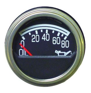 Crown Automotive J5750279 Oil Pressure Gauge 76 86 CJ5 CJ7 Scrambler