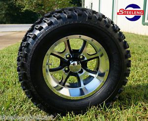 Golf Cart All Terrain Tires