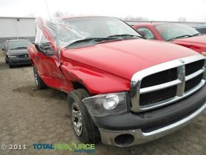04 Jeep Dodge RAM Durango Liberty Engine 3 7L Vin K