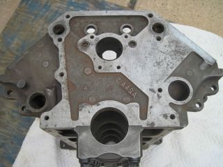 Mopar Dodge Plymouth 340 Engine Block