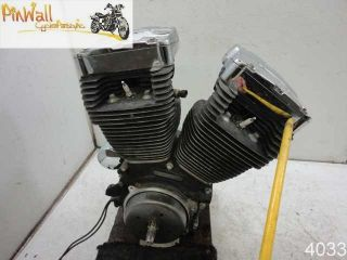 99 Harley Davidson Twin Cam 88 1450 Engine Motor Videos