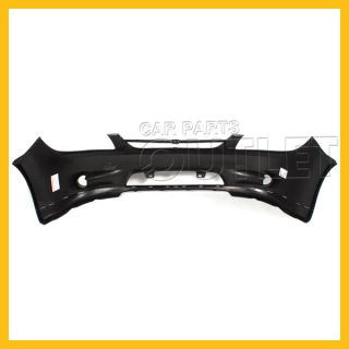 2005 2010 Chevy Cobalt SS Front Bumper Cover New GM1000736 Primered Spoiler Hole