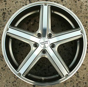 Honda Accord V6 Rims
