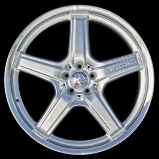 Mercedes Benz ML350 Rims