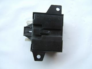 New Ford F2TB 10D840 AA Seat Belt Warning Module