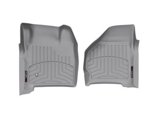 Weathertech® Floor Mats Floorliner Ford Excursion 2000 2005 Grey