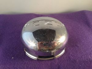 Rozzi Chrome Custom Wheel Center Cap 1 P N BC 343