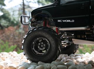 RC 1 10 Truck Rims Wheels 2 2 Beadlock Rock Crawler Wheels GT 2 Rims
