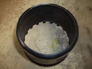 Toyota Pickup Truck Rim Center Cap Hubcap Hub Cover 4x4 Used Front Black