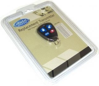 Replacement 474A Automate Car Alarm Transmitter Remote