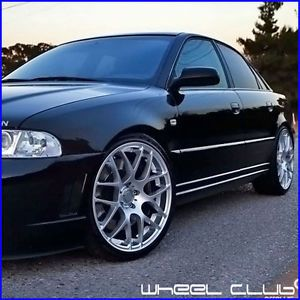 "19"" VMR V710 Wheels Fit to Audi VW Acura Mercedes Benz Infiniti Rims"