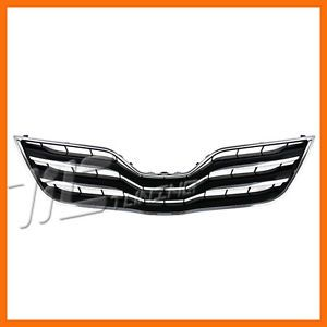 2010 2011 Toyota Camry XLE Grille Grill New Front Body Parts Assembly