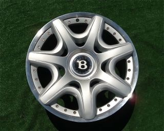 Best Genuine Bentley Continental CGT Flying Spur GTC Mulliner 20 inch Wheel