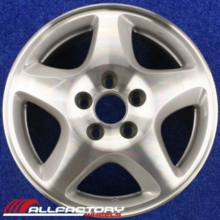 "Acura TL 5AT 16"" 2002 2003 02 03 Factory Rim Wheel 71718"