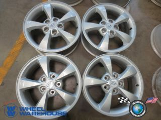 "Four 06 08 Hyundai azera Factory 16"" Wheels Rims 70719"