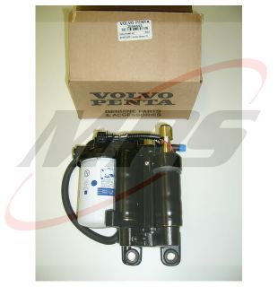New Volvo Penta Fuel Pump Assembly 21608511 3594444