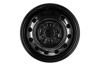 "15"" Brand New Black Steel Wheel Rim Fits 2004 2006 Hyundai Elantra"