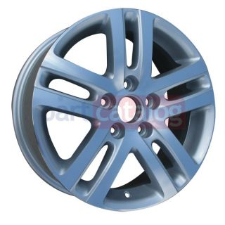 Replica Alloy Wheel Fits Volkswagen Jetta 05 10