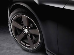 "New Mopar 20"" Black Chrome Wheels for Charger Challenger Chrysler 300 300C"