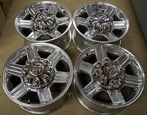 "Dodge RAM 2500 3500 8 Lug 17"" Factory Wheels Rims 2003 13"