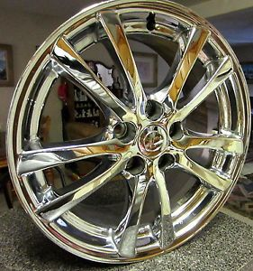 Lexus IS250 is350 Chrome Wheel Rim 18x8 74189