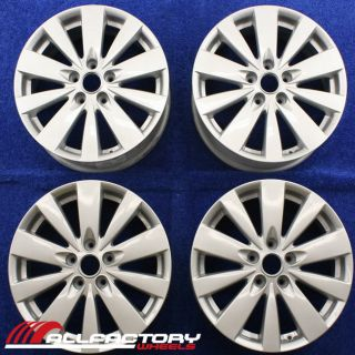 "Hyundai Sonata 17"" 2009 2010 Factory Rims Wheels Set Four 70767"
