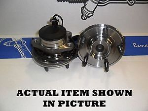 2 Front Jaguar s Type XJR XJ8 Wheel Hub Bearings