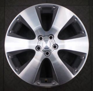 "68787 Subaru Legacy Outback 17"" Factory OE Alloy Wheel Rim"