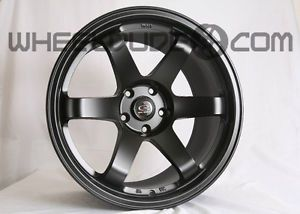 Rota Grid 18x8 5 9 5 Scion FRS GT86 Subaru BRZ Wheels