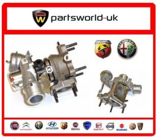 Brand New Genuine 500 Abarth 140 BHP Alfa Romeo Mito 155 BHP Turbo 55218934