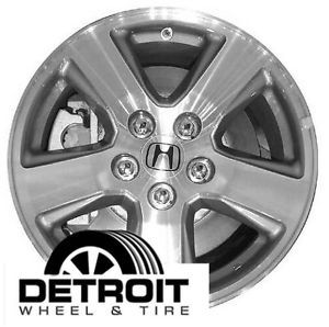 "Honda Pilot 17"" Used Wheel Rim Factory Wheel Rim 63992 X"