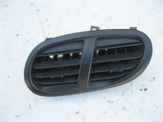 Mazda RX7 FD3S Series 6 Center Dash Air Vent J031