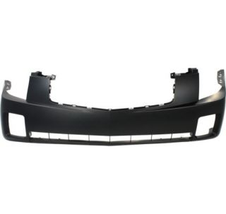 19178478 GM1000656 Front Bumper Cover New Primered Cadillac cts 2006 2005