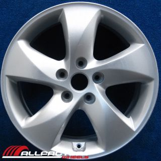 "Kia Rondo 17"" 07 11 Factory Rim Wheel 74589"