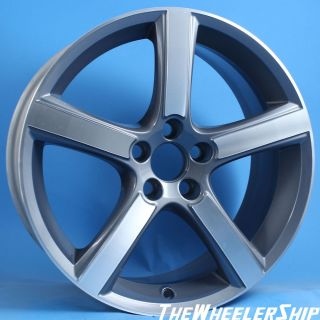 "Volvo C70 2006 2013 18"" x 8"" Midir C Factory Stock Wheel Rim 70339A"