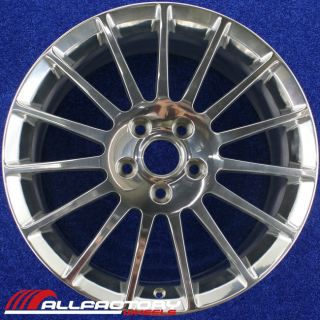 "Chevy Corvette 19"" 2005 2006 2007 2008 2009 2010 2011 2012 Rim Wheel 5349"