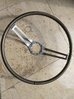 64 66 Buick Riviera Wood Steering Wheel Core