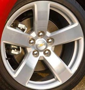 "Set of 4 19"" Alloy Wheels Rims for 2013 Chevrolet Chevy Malibu"