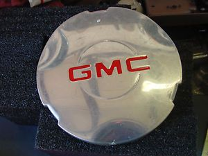 1999 2004 GMC Sierra Wheel Center Cap 15712389